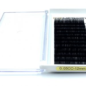 DEEP BLACK CC Curl .05MM